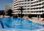 Hôtel Province de Las Palmas - Hv Agaete Parque-2