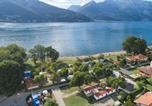 Villages vacances Fiesch - Camping Lido Maccagno-1