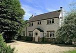 Hôtel Brockenhurst - Lawn Cottage-3
