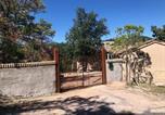 Location vacances San Lorenzo in Campo - Casa Leone-4