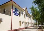 Hôtel Ouzbékistan - Karakalpak Palace Hotel-2