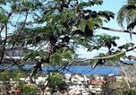 Location vacances Florianópolis - Conforto e Privacidade na Lagoa da Conceição-1