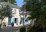 Hôtel Périers-sur-le-Dan - Pegasus-2