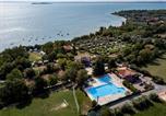 Hôtel Manerba del Garda - Camping Zocco-1