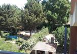 Location vacances Enna - Pergusa Lake Home-2