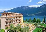 Hôtel Limone sul Garda - Hotel Garda Bellevue-1