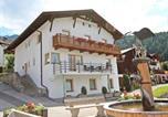 Location vacances Ried im Oberinntal - Apartment Almrausch-1