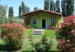 Location vacances Gradoli - Agriturismo Isola Verde-3