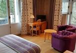 Hôtel Vresse-sur-Semois - Hotel La Ferronniere-2