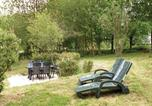 Location vacances Fleury - Holiday home Manche I-847-4
