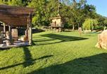 Location vacances Bernezzo - Il Nido Del Falco-4
