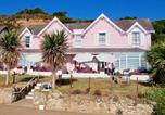 Location vacances Shanklin - Pink Beach Guest House-1