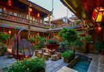 Hôtel Lijiang - Floral Hotel Lijiang Fanhua Wujie-1