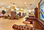 Hôtel Balchik - Edelweiss Hotel-2