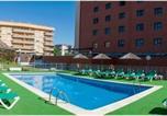 Hôtel Brozas - Extremadura Hotel-3