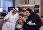Hôtel Al Khor - Hilton Doha The Pearl Hotel & Residences-4