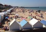Location vacances Anguerny - Duplex bord de mer - ménage renforcé-2