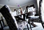 Hôtel Sunninghill - Palm Hills-4