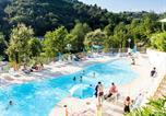 Camping avec WIFI Alpes-Maritimes - Homair - Camping Green Park-1