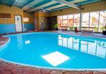 Hôtel Batemans Bay - Ulladulla Harbour Motel-4