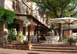 Hôtel Entraygues-sur-Truyère - Auberge Aux Portes de Conques-1