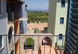 Location vacances Valledoria - Residence Valledoria 2-4
