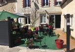 Hôtel Druyes-les-Belles-Fontaines - Lepiver-1