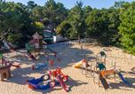 Camping 4 étoiles Moliets et Maa - Camping Le Vieux Port Resort & Spa by Resasol-1