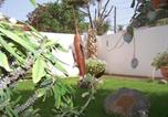 Location vacances Dakar - Villa Mermoz-3