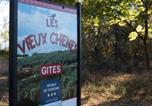 Location vacances Crouseilles - Gîtes Les Vieux Chênes-4