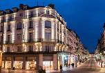 Hôtel Saran - Campanile Orléans Centre Gare-1