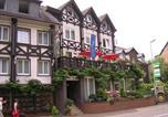 Hôtel Laubach - Hotel zur Winzergenossenschaft-4