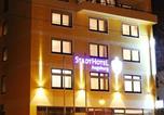 Hôtel La Bavière - Stadthotel Augsburg-1