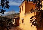 Location vacances Budoni - Casa vacanze agrustos-2