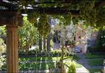 Location vacances Giarre - Villa Maretna-3