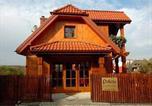 Location vacances Kazimierz Dolny - Pokoje Studia-Centrum-1