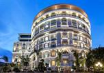 Hôtel 5 étoiles Eze - Hôtel de Paris Monte-Carlo-3