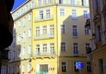 Hôtel Mariánské Lázně - Hotel Flora-1