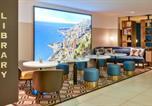Location vacances Cap-d'Ail - Aparthotel Adagio Monaco Monte Cristo-1