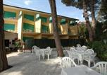 Hôtel Marciana Marina - Hotel Monna Lisa-2