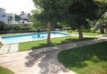 Location vacances Cala en Forcat - Carlos y Antonia Cala'N Forcat-1