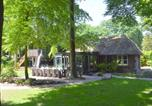 Location vacances Sint-Oedenrode - Beautiful Holiday Home In North Brabant With Sauna-3