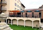 Hôtel Marnac - Hotel-Restaurant des Augustins - Hotel de Charme et de Caractère - Proche Sarlat