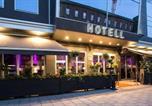 Hôtel Lulea - Best Western Plus Savoy Lulea-2
