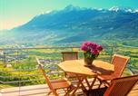 Location vacances Sarre - Atmosfera e vista mozzafiato-4