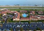 Villages vacances Malibu - Hilton Santa Barbara Beachfront Resort-2