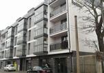 Location vacances Bydgoszcz - City Center Apartments-2