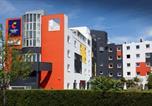 Hôtel Clermont-Ferrand - Comfort Hotel Clermont Saint Jacques-4