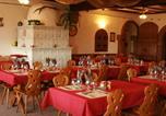 Villages vacances Plainfaing - Hôtel Club Vacanciel Dossenheim-2