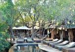 Location vacances Gaborone - Motswiri Private Safari Lodge-3